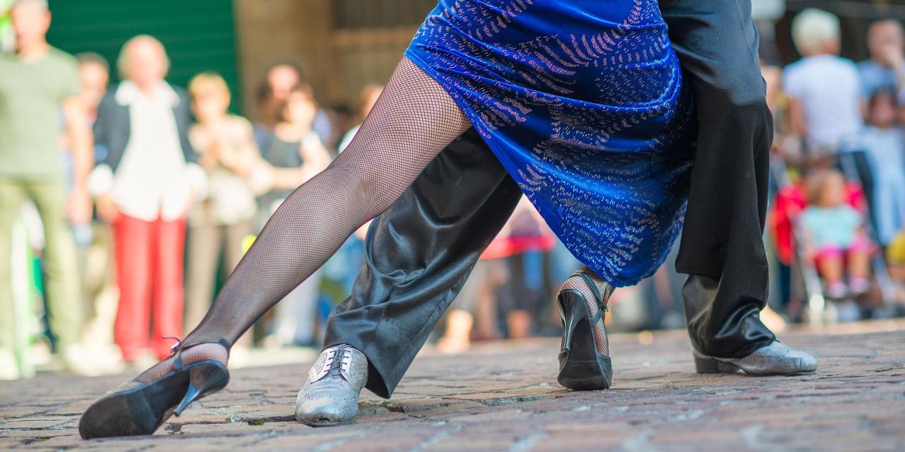 táncoktatás egyéni rostock