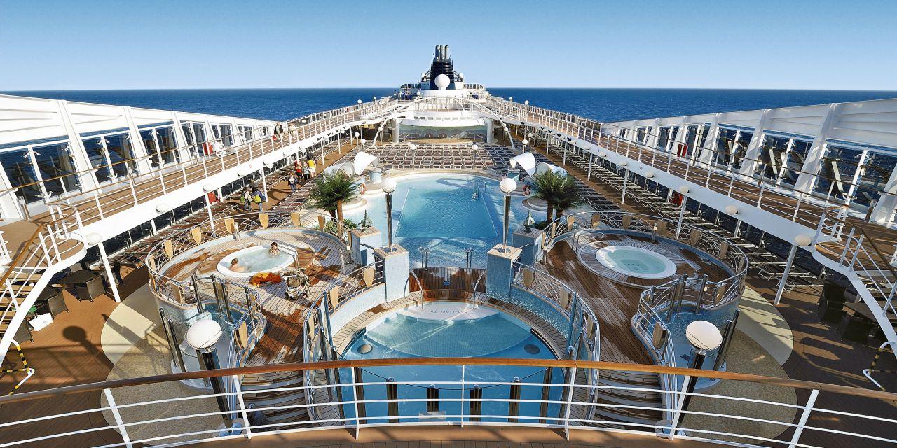 A legnagyobb utazás - Hajóval a világ körül!